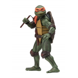 MICHELANGELO TEENAGE MUTANT NINJA TURTLE ACTION FIGURE