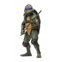 DONATELLO TEENAGE MUTANT NINJA TURTLE ACTION FIGURE