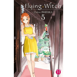 FLYING WITCH T05