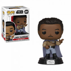 LANDO CALRISSIAN WARS STAR WARS FUNKO POP! VYNIL FIGURE
