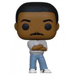AXEL FOLEY BEVERLY HILLS COP POP! MOVIES VYNIL FIGURE