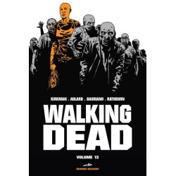WALKING DEAD PRESTIGE VOLUME 13
