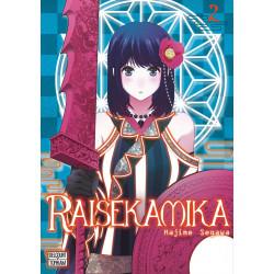 RAISEKAMIKA - T02