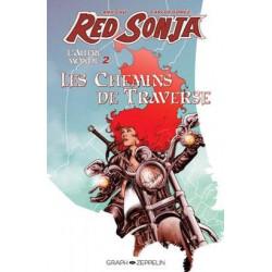 RED SONJA L'AUTRE MONDE TOME 2