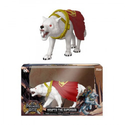 KRYPTO THE SUPERDOG DC PRIMAL AGE ACTION FIGURE