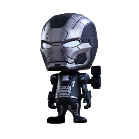 WAR MACHINE AVENGERS AGE OF ULTRON MARVEL COSBABY FIGURE