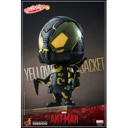 YELLOWJACKET ANT MAN MARVEL COSBABY FIGURE
