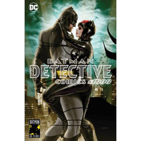 DETECTIVE COMICS 1000 ANDREWS