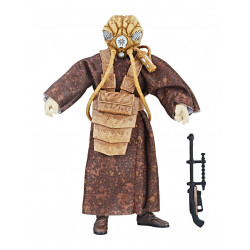 ZUCKUSS STAR WARS EPISODE V BLACK SERIES EXCLUSIVE ACTION FIGURE