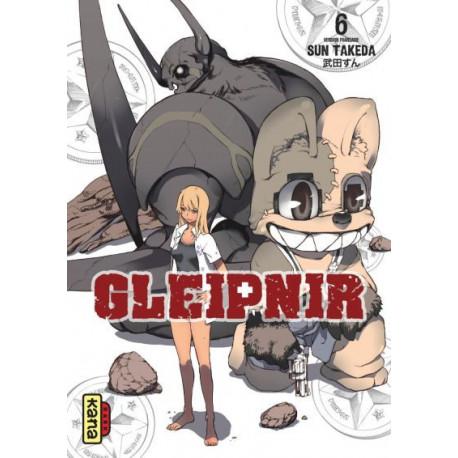 GLEIPNIR, TOME 6