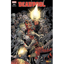 DEADPOOL (FRESH START) N 6