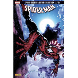 SPIDER-MAN (FRESH START) N 6