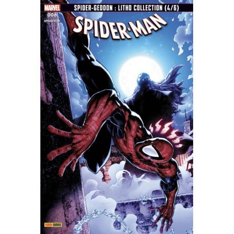 SPIDER-MAN (FRESH START) N 6