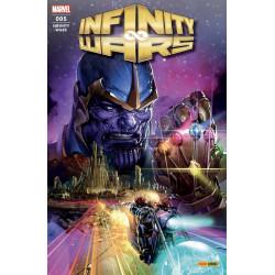 INFINITY WARS (FRESH START) N 5