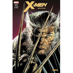 X-MEN EXTRA (FRESH START) N 4