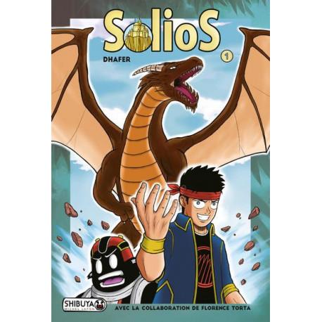 SOLIOS - TOME 1