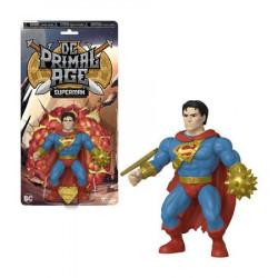 SUPERMAN DC PRIMAL AGE FIGURINE 13 CM