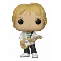 ANDY SUMMERS THE POLICE FUNKO POP! ROCKS VINYL FIGURINE 9 CM