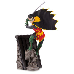 ROBIN BATMAN FAMILY DC COMICS MULTI PART STATUE