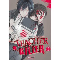 TEACHER KILLER - T02