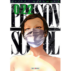 PRISON SCHOOL - T22