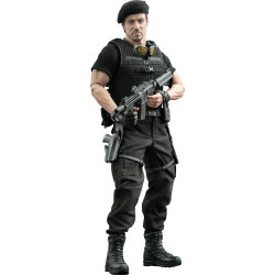 THE EXPENDABLES BARNEY ROSS 1:6 SCALE ACTION FIGURE