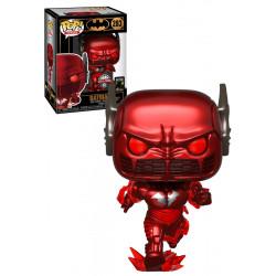 BATMAN RED DEATH FUNKO POP! BATMAN 80 YEARS VINYL FIGURE