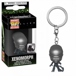 ALIEN PORTE-CLES POCKET POP! VINYL XENOMORPH 4 CM