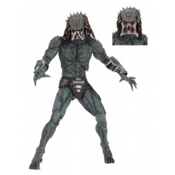 ARMORED ASSASSIN PREDATOR 2018 DELUXE ACTION FIGURE