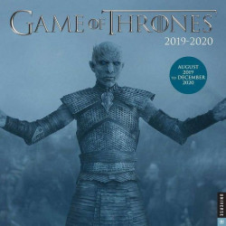 GAME OF THRONES CALENDRIER 2020