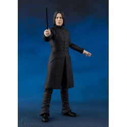SEVERUS SNAPE S.H. FIGUARTS HARRY POTTER ACTION FIGURINE