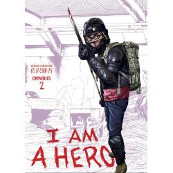 I AM A HERO OMNIBUS TP VOL 2