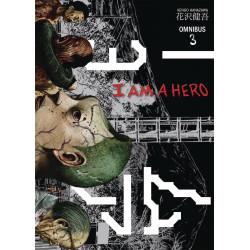 I AM A HERO OMNIBUS TP VOL 3