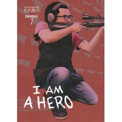 I AM A HERO OMNIBUS TP VOL 7