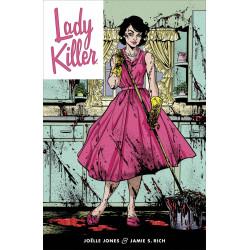 LADY KILLER TP VOL 1