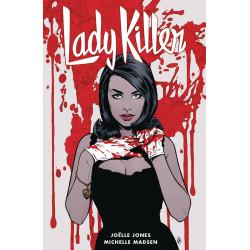 LADY KILLER TP VOL 2