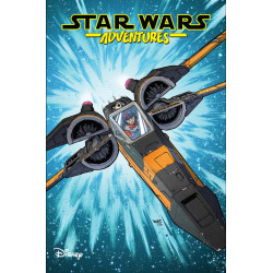 STAR WARS ADVENTURES TP VOL 7 POMP AND CIRCUMSTANCE