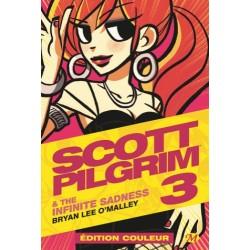 SCOTT PILGRIM T3