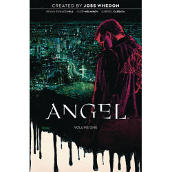 ANGEL TP VOL 1