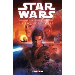 STAR WARS EPISODE II - L'ATTAQUE DES CLONES