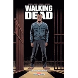 WALKING DEAD T24 - OPPORTUNITES