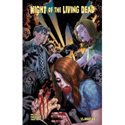 NIGHT O T LIVING DEAD HC VOL 2