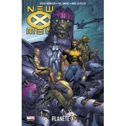 NEW X-MEN T04