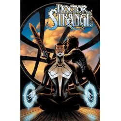DOCTOR STRANGE 20