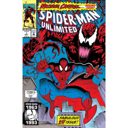 TRUE BELIEVERS CARNAGE MAXIMUM CARNAGE 1