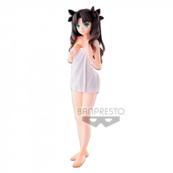 RIN TOHSAKA FATE EXTRA LAST ENCORE HOT SPRING HOLIDAY PVC FIGURE