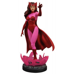 SCARLET WITCH MARVEL PREMIER COLLECTION STATUE