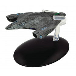 DEVORE WARSHIP STAR TREK STARSHIPS NUMERO 153