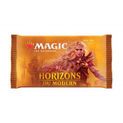HORIZONS DU MODERN BOOSTER MAGIC THE GATERING FRANCAIS