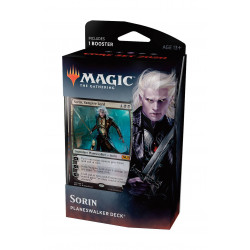 SORIN PLANESWALKER DECK CORE SET 2020 MAGIC THE GATHERING ANGLAIS